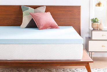 Memory Foam Mattress Toppers Improve Your Slumber